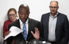 READ: Mmusi Maimane's resignation address