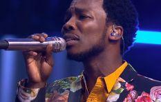 Luyolo Yiba chats about his victory, crowned Idols SA season 15 winner