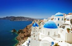 If Greece was African it would be the continent's richest BY FAR