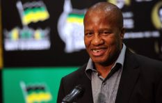 Disclosure of party funding will eliminate political capture says ANC Chief Whip