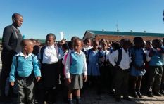 Eusebius: Communities need to take ownership of their schools