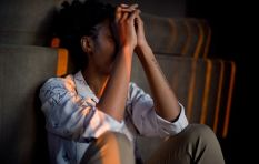 [LISTEN] Depression at the workplace