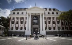 The cost of moving Parliament to Pretoria
