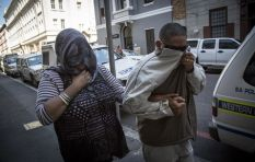 State argues Zephany Nurse's alleged kidnapper bought baby for R3000
