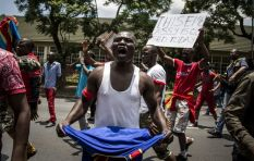 Opposition calls for shutdown of major cities in DRC