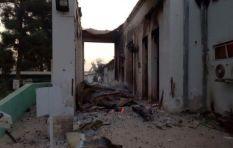 MSF still seeking answers one month after Kunduz hospital airstrike