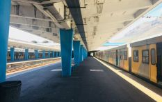 Metrorail shocked by criminals robbing and throwing commuters off a moving train