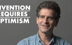 Dean Kamen - the man you did not know who 'put a dent in the universe'