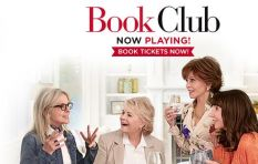 [LISTEN] The Book Club movie will have you LOLing says film critic