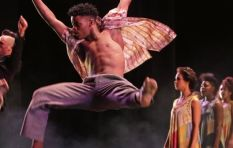 How Jazzart and artistic director Sifiso Kweyama are keeping dance alive