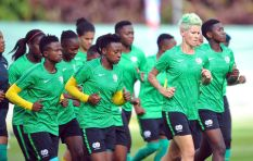 [BREAKING NEWS] Banyana score 17 goals against Comoros – an all-time record!