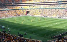 Sports News | Soweto Derby Kaizer Chiefs Vs Orlando Pirates