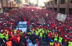 New Labour laws will curb workers' right to strike - Saftu