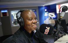 Promises Mashaba made before taking office