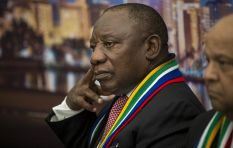 Ramaphosa says ANC succession rules may change