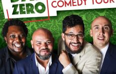Day Zero comedy show to hit the shores of Cape Town