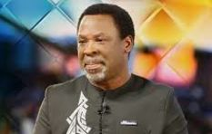'TB Joshua is biggest tourism draw card for the state of Lagos'