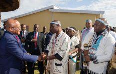 Xhosa king rejects Nkosazana Dlamini-Zuma as successor for ANC presidency