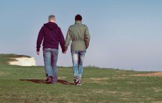 [LISTEN] 'Its high time churches moved forward on same-sex couples'