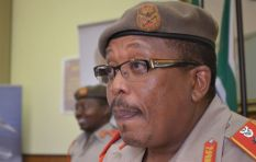 'We might lose certain capabilities without a cash injection' - SANDF