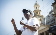 Vavi: 'We are mobilising hard' for nationwide strike over minimum wage