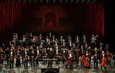 Push for national orchestra a logistical nightmare, says CEO of CT Philharmonic