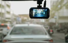 Don't throw away your dash cam footage, it is admissible in court