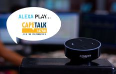 Find out how to listen to CapeTalk on Amazon Echo, a South African first