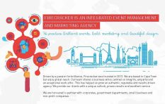 Firecracker events company lights a fuse for clients' marketing needs
