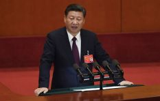 Speculation that China's president eyeing a third term