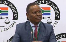 Chikane told Maseko to ignore Zuma's orders to assist Guptas, inquiry hears