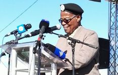 'Mangosuthu Buthelezi's collaboration with the apartheid state began in the 50s'