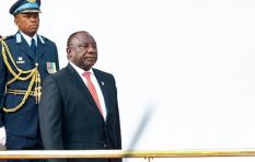 Ramaphosa urges financial institutions to boost infrastructure development