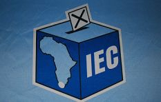 2.8 million people counted nationally at voting stations over weekend - IEC