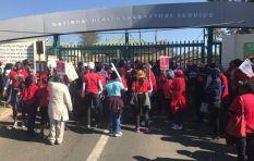 Gauteng Health Department owes NHLS R1.3 billion