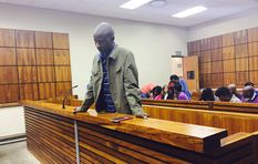 Former ANCYL member found guilty of murder