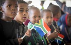 Does it still take a village to raise a child?