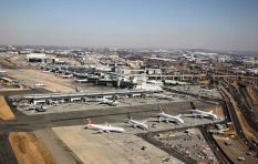 Forensic tests underway on record cocaine bust at OR Tambo International Airport