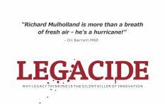 How 'legacy thinking' kills innovation