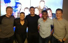 [WATCH] An hour with Trevor Noah