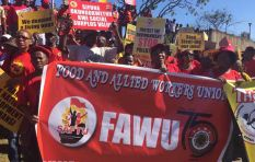 [LISTEN] Illicit traders must be brought to book and pay taxes -FAWU