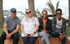 Check out Aza's Sunbreaks Vacay Experience