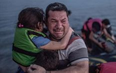Looking at migrants through a humane lens