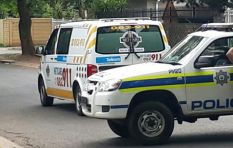 A Serbian national killed in Rivonia 'may be part of a turf war'