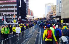 All hands on deck for MTN's Walk The Talk with 702, says City of Joburg