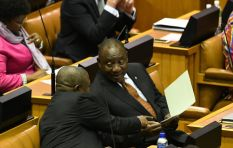 Public Protector finds Ramaphosa 'deliberately misled' Parliament over Bosasa