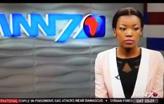 ANN7 used Jacob Zuma's name to obtain SABC archives for a song, commission told