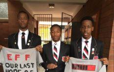 "Eusebius Opinion: ""Let go Kevin Pietersen, you do not own the school"""