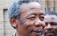 Jackie Selebi has died, aged 64