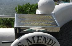 Widespread remembrance for SS Mendi troops, says SA Naval Museum curator